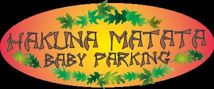 Hakuna Matata - Baby Parking