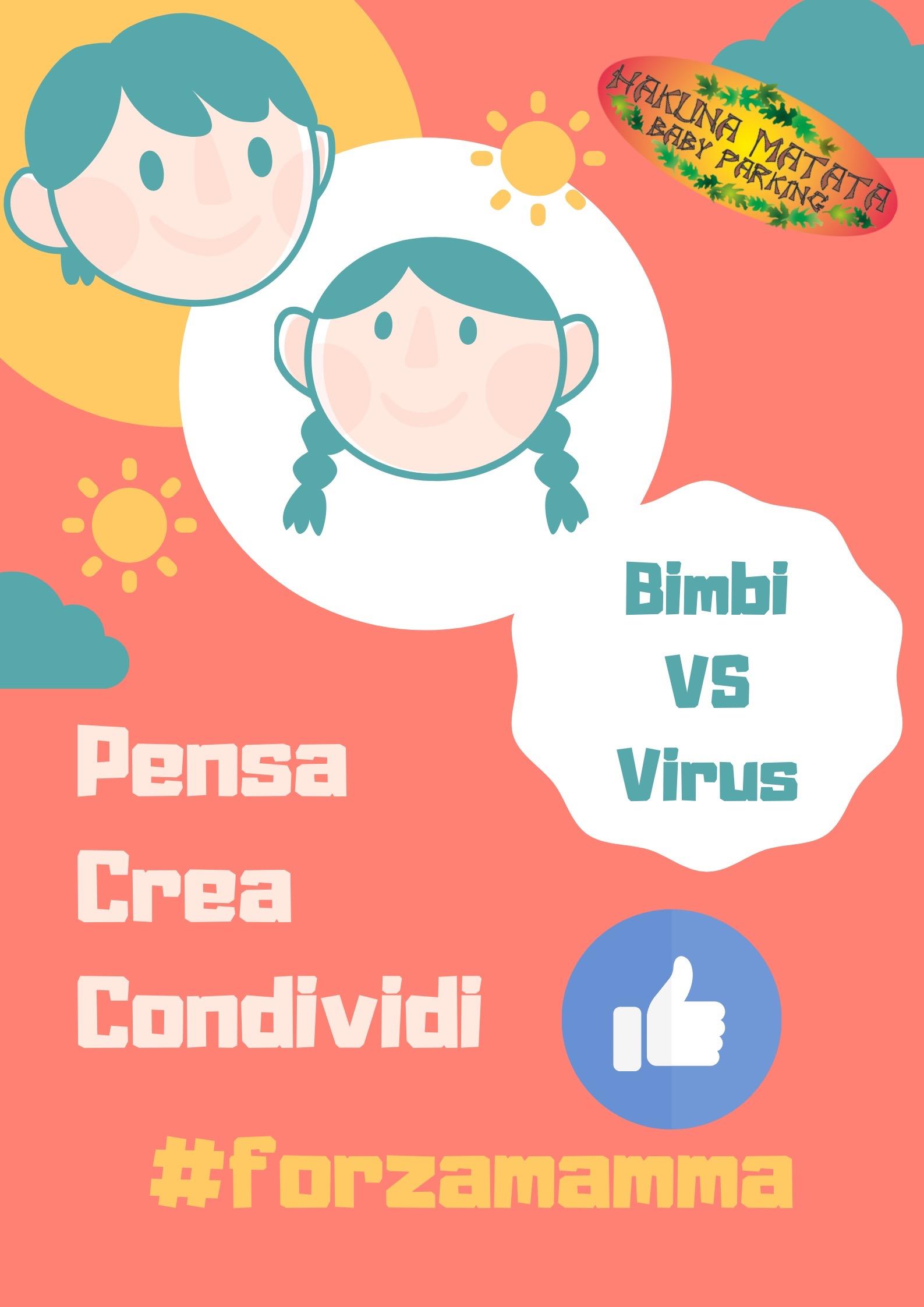 bimbi VS virus
